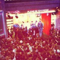 """One Direction à Paris : """"Demi Lovato et Emma Watson"""" valentines de leurs rêves ! (interview partie 2)"""