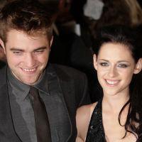 Robert Pattinson abandonne définitivement Twilight et emménage avec Kristen Stewart ! Si si ...