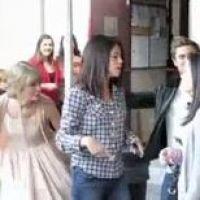 Justin Bieber et Selena Gomez piégés par Zac et Taylor : ENORME ! (VIDEO)