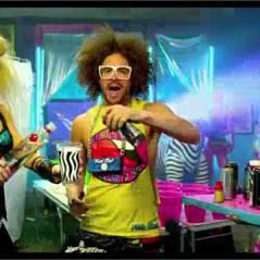 LMFAO : Sorry for party rocking, le clip barré des potes de Justin Bieber (VIDEO)