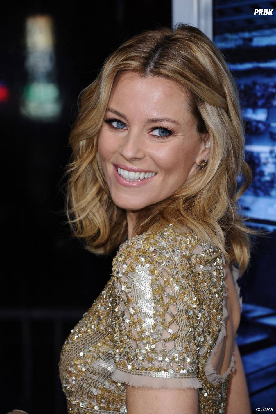 Elizabeth Banks trouve Harry Potter plus flippant qu'Hunger Games
