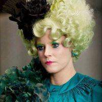 """Elizabeth Banks : """"Hunger Games est moins flippant qu'Harry Potter !"""""""
