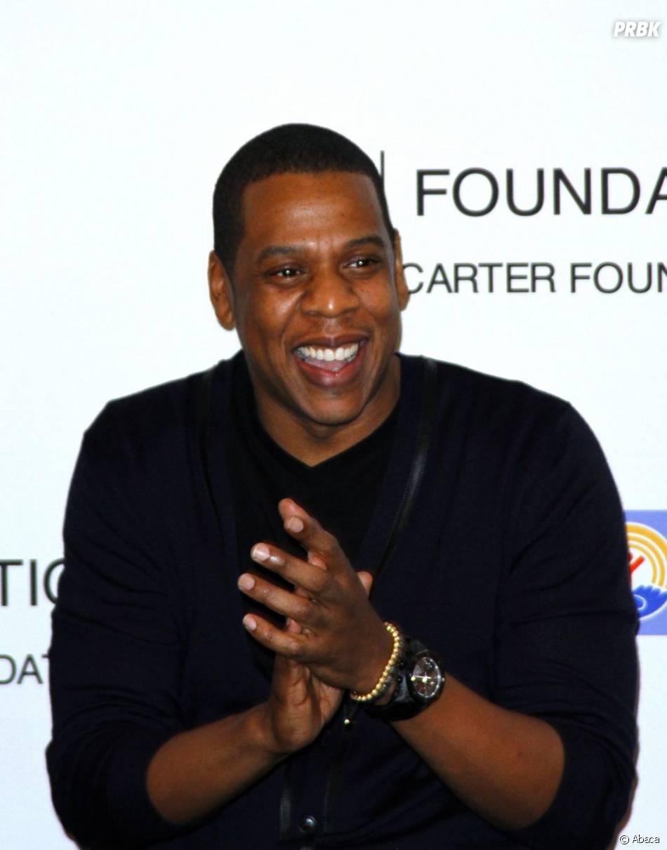Jay-Z a perdu le sourire depuis
