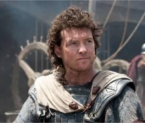 Sam Worthington, dans le rôle de Persée