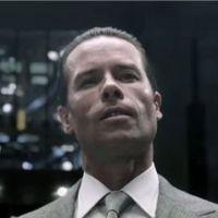 Prometheus : Guy Pearce en mode God dans un nouveau trailer