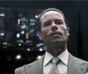 Nouvelle vidéo virale de Prometheus avec Guy Pearce