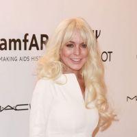 Lindsay Lohan : l'alcool, les soirées, STOP !