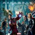 The Avengers s'affiche