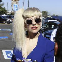 Lady Gaga reine du top 5 Twitter : 20 millions de Little Monsters !