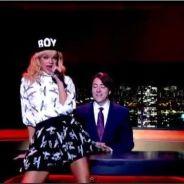 Rihanna (dé)chante en direct à la télé ! Fail (VIDEO)