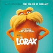 Box-office US : le Lorax botte les fesses de John Carter