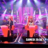 """The Voice : dernière ligne droite pour les """"blind"""" ! (VIDEO)"""