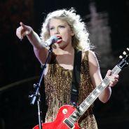 Taylor Swift : Eyes Open nous ouvre les yeux sur la BO de Hunger Games (VIDEO)