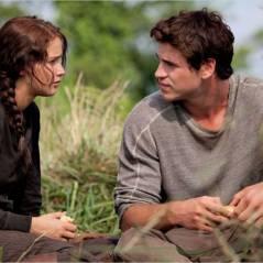 """Hunger Games :  Liam Hemsworth, """"Gale n'est pas amoureux de Katniss"""" (INTERVIEW)"""