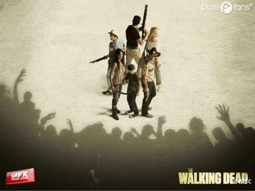 Tous les spoilers sur la saison 3 de Walking Dead