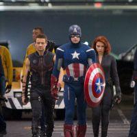 The Avengers en mode vénère : pas facile de sauver le monde ! (PHOTOS)