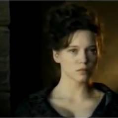 Les Adieux à la Reine : Lea Seydoux vole la vedette à Diane Kruger alias Marie-Antoinette !