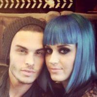 Katy Perry et Baptiste Giabiconi en couple ? Le Frenchy s'amuse