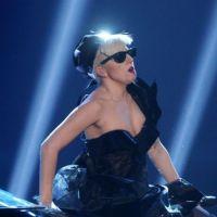 Lady Gaga interdite aux mineurs, Fail !