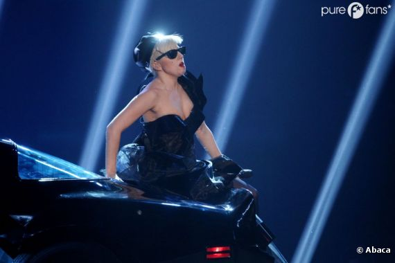 Lady Gaga interdite aux moins de 18 ans