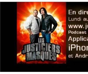 Jean Dujardin piège Charlie Sheen à la radio