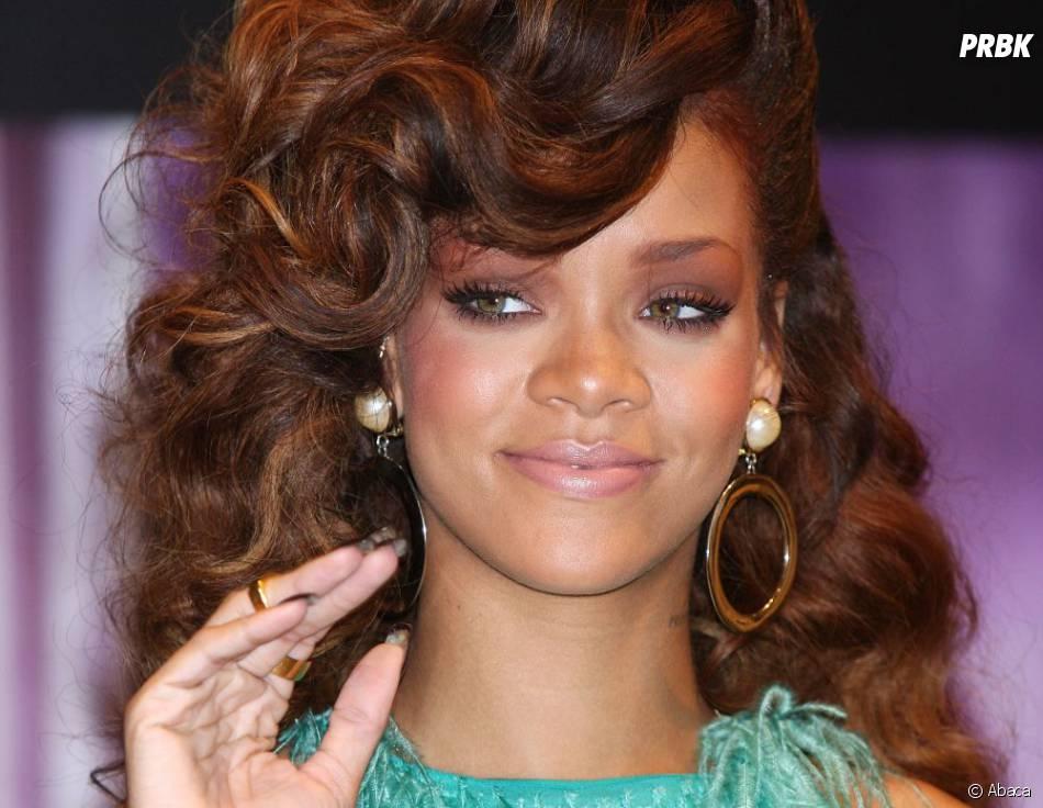 Rihanna comprend la réaction de ses fans