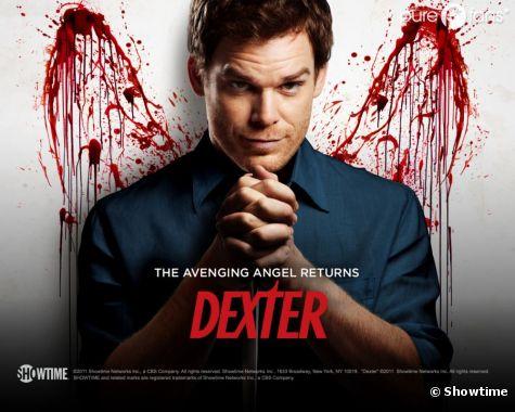 Michael C. Hall contre le couple Debra/Dexter