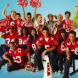 Glee, la saison 4 officiellement anoncée