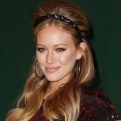 Hilary Duff : la maman comblée crie son bonheur dans les médias