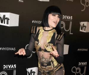 Le concert de Jessie J a mal tourné