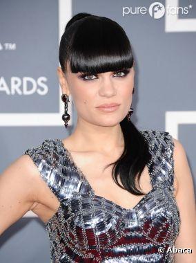 Jessie J a adressé ses condoléances