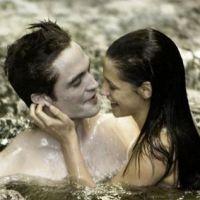 Twilight 4 partie 2 : tournage de dernière minute pour Edward et Bella