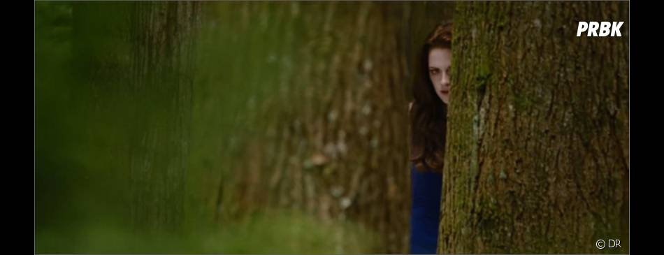 Bella en vampire dans le teaser de Twilight 4 partie 2