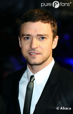 Justin Timberlake super beau gosse