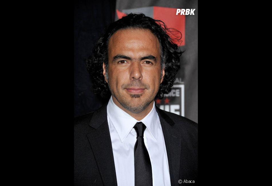 Alejandro González Iñárritu primé au Festival de Cannes 2012 et nommé aux Oscars