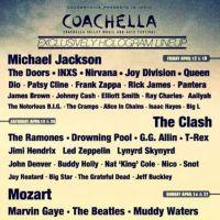 Coachella 2013 : après Tupac, pourquoi pas Michael Jackson ou Bob Marley ?