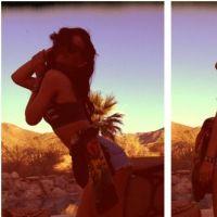 Rihanna : les bras d'un rappeur pour oublier Chris Brown ?