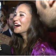 Pippa Middleton : une soirée décadente, ça ? (VIDEO)
