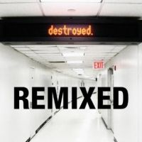 Moby fait coup double avec son nouvel album Destroyed Remixed !