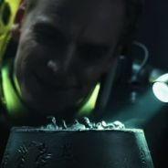Prometheus : angoisse et aliens au menu de la nouvelle bande annonce (VIDEO)