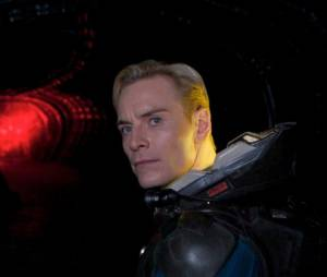 Michael Fassbender sera un androïde dans Prometheus