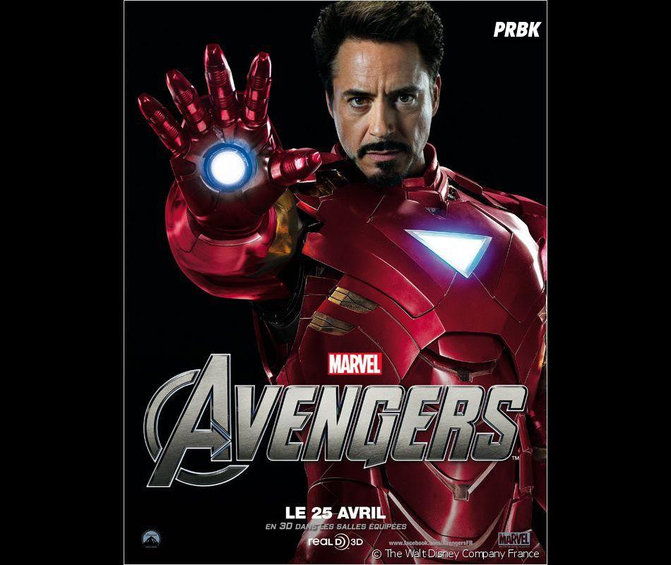 Iron Man 3, bientôt en tournage !
