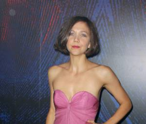 Maggie Gyllenhaal une maman très glamour