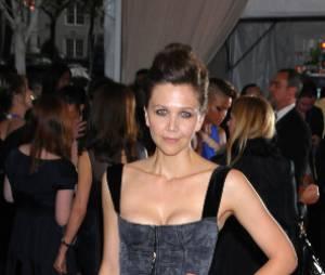 Maggie Gyllenhaal au top de sa beauté