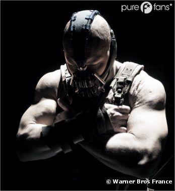 Bane crée une nouvelle fois la polémique !