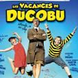 Les vacances de Ducobu en quatrième position