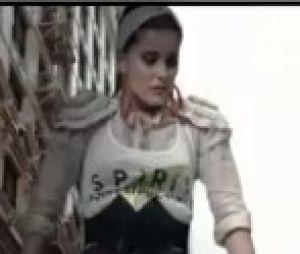Nelly Furtado joue les géantes dans le clip Big Hoops (Bigger the Better)