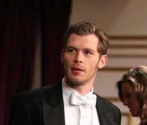 Klaus de retour dans la saison 4 ?