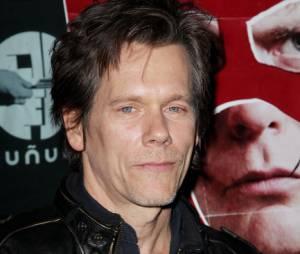 Kevin Bacon traquera un serial killer