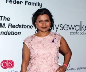 Mindy Kaling sera la star de It's Messy